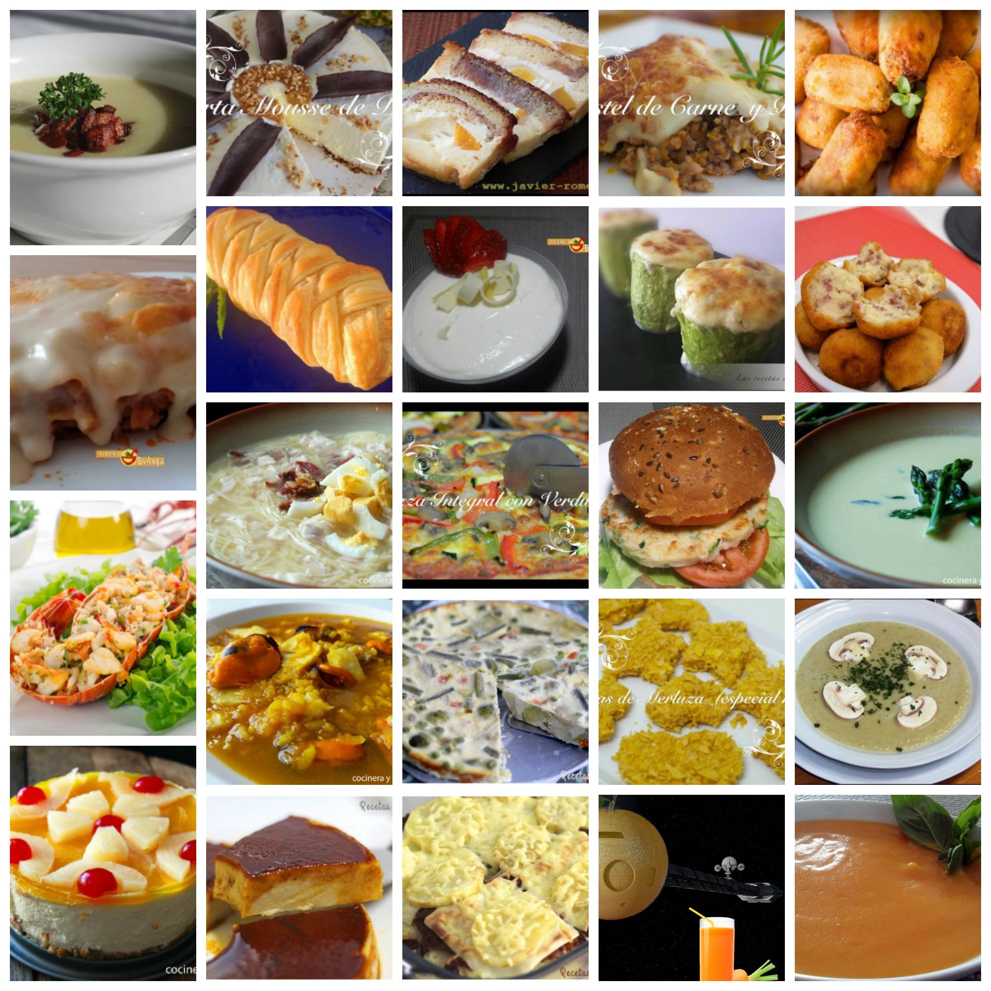Cocina aprovechamiento la cocina de enloqui for Cocina de aprovechamiento