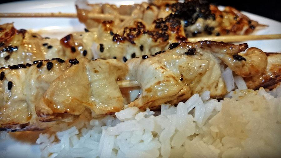 Recetas orientales con pollo la cocina de enloqui - Comodas orientales ...